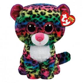 Փափուկ խաղալիք 37074 Ընձառյուծ Boo Buddy Dotty TY
