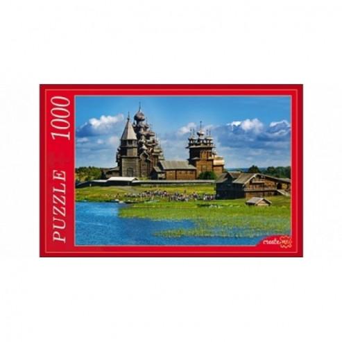 Փազլներ 1000 կտոր. КБ1000-7892 Ռուսաստան: ԿԻԺԻ