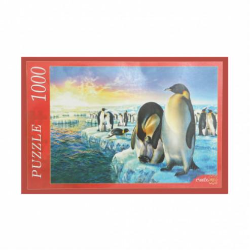 Փազլներ 1000 կտոր. МГ1000-7396 ՊԻՆԳՎԻՆՆԵՐԻ ԸՆՏԱՆԻՔ