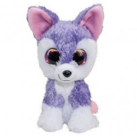 Գայլ Susi, մանուշակագույն, 24 սմ, 55067