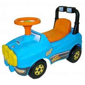 Մեքենա 62895 Ջիպ-սայլակ - №2
