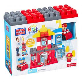 Խաղային հավաքածու CNG25 Mega Bloks