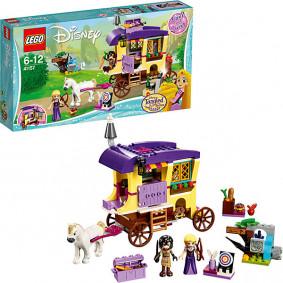 Կոնստրուկտոր 41157  LEGO DISNEY PRINCESS