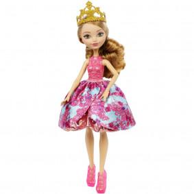 Տիկնիկ DNB90 Էշլին Էլան տրանսֆորմացվող հագուստով