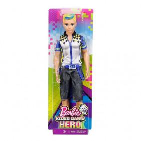 Տիկնիկ DTW09 Barbie Կեն Barbie