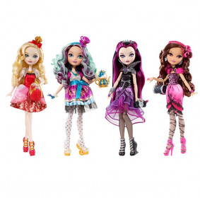 Տիկնիկ CFB14 Ever After High