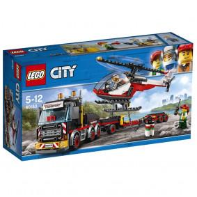Կոնստրուկտոր 60183 City LEGO