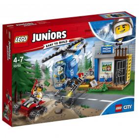 Կոնստրուկտոր 10751 LEGO