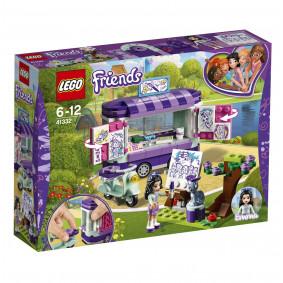 Կոնստրուկտոր 41332 Էմմայի արհեստանոցը LEGO