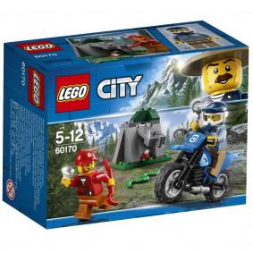 Կոնստրուկտոր 60170  LEGO