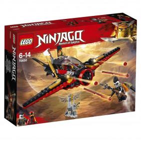Կոնստրուկտոր 70650 NINJAGO Ճակատագրի թևեր LEGO