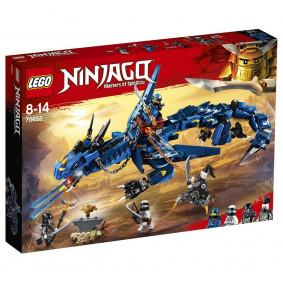 Կոնստրուկտոր 70652 LEGO NINJAGO
