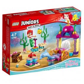 Կոնստրուկտոր 10765 Արիելի ստորջրյա համերգը LEGO