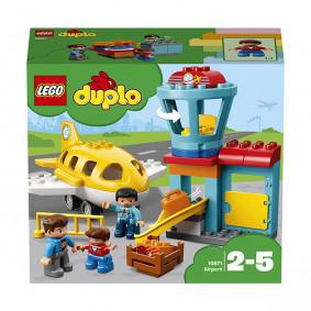 Կոնստրուկտոր 10871 DUPLO Town Օդանավակայան LEGO