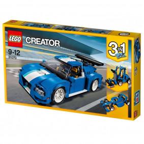 Կոնստրուկտոր 31070 ավտոմեքենա  LEGO