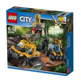Կոնստրուկտոր 60159 LEGO