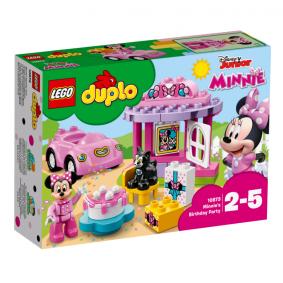 Կոնստրուկտոր 10873 LEGO DUPLO Disney TM Միննիի ծնն