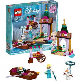 Կոնստրուկտոր 41155 Էլզայի արկածները LEGO