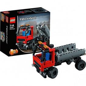 Կոնստրուկտոր 42084 Բեռնիչ LEGO