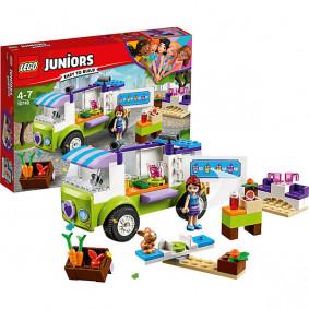 Կոնստրուկտոր 10749 Juniors LEGO