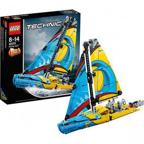 Կոնստրուկտոր 42074 Զբոսանավ LEGO