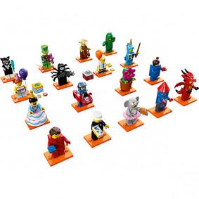 Կոնստրուկտոր 71021 Մինիկերպարներ LEGO