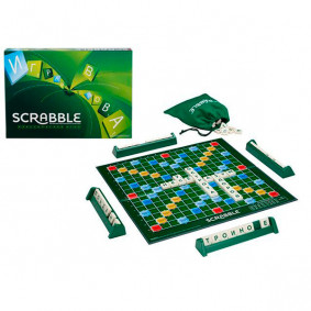 Խաղ Y9618 Դասական Սքրաբլ GAMES