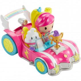 Մեքենա DTW18 «Barbie և վիրտուալ աշխարհ» Barbie