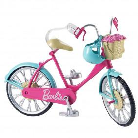 Հեծանիվ DVX55 Երազանքի տուն Barbie