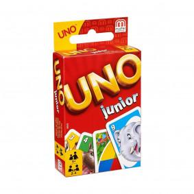 Քարտային խաղ 52456 UNO Junior GAMES