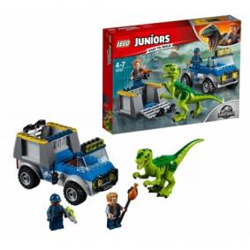 Կոնստրուկտոր 10757 Բեռնատար մեքենա LEGO