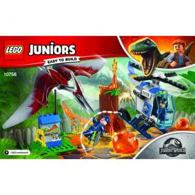 Կոնստրուկտոր 10756 LEGO