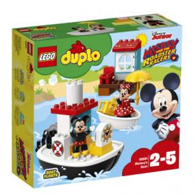 Կոնստրուկտոր 10881 LEGO DUPLO Disney