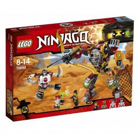Կոնստրուկտոր 70592 Ninjago LEGO