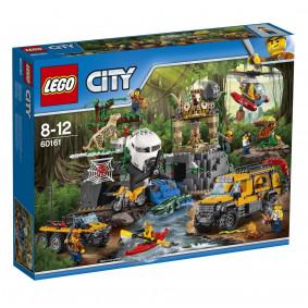 Կոնստրուկտոր 60161 City Jungle Explorer LEGO