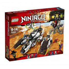 Կոնստրուկտոր 70595 Ninjago Sonic Raider 2.0 LEGO