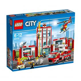 Կոնստրուկտոր 60110 City Հրշեջ LEGO