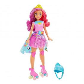 Տիկնիկ DTW00 Կրկնիր գույները Barbie