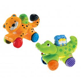 Խաղալիք N8160 Ուրախ կենդանիներ Fisher-Price