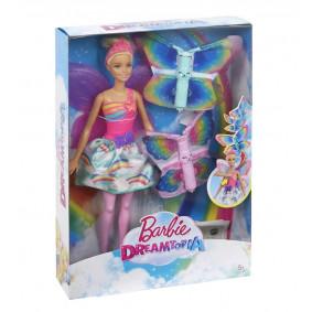 Տիկնիկ FRB07/FRB08 Barbie