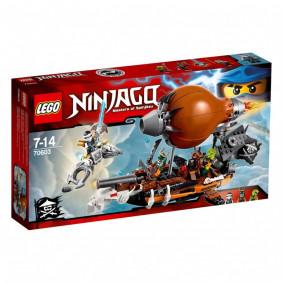 Կոնստրուկտոր 70603 Ninjago LEGO