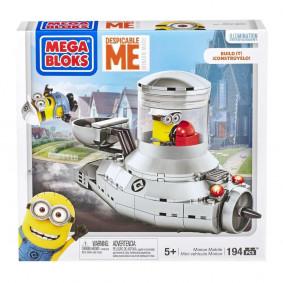 Կոնստրուկտոր CNC82 Mega Bloks