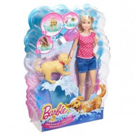 Հավաքածու DGY83 Բարբիի ընտանիքը Barbie