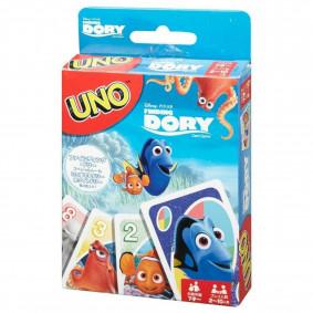 Խաղ FDV57 UNO քարտային Finding Dory GAMES