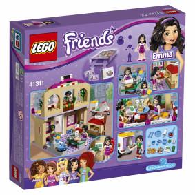 Կոնստրուկտոր 41311 Friends Պիցայանոց LEGO