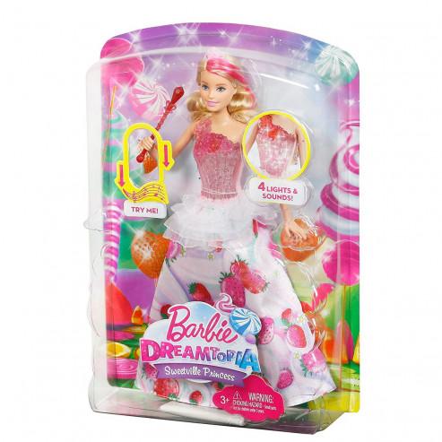 Տիկնիկ DYX28 Արքայադուստր Barbie