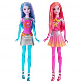 Տիկնիկ DLT27 Տիեզերական արկածներ Barbie