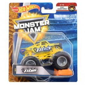 Մոդել 21572 Մեքենաներ Սերիա «MONSTER JAM» HW
