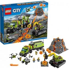 Կոնստրուկտոր 60124 LEGO