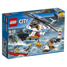 Կոնստրուկտոր 60166 City Coast Guard LEGO